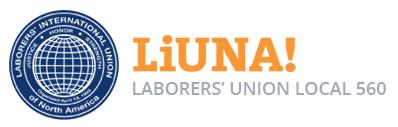Laborers' Local Union 560